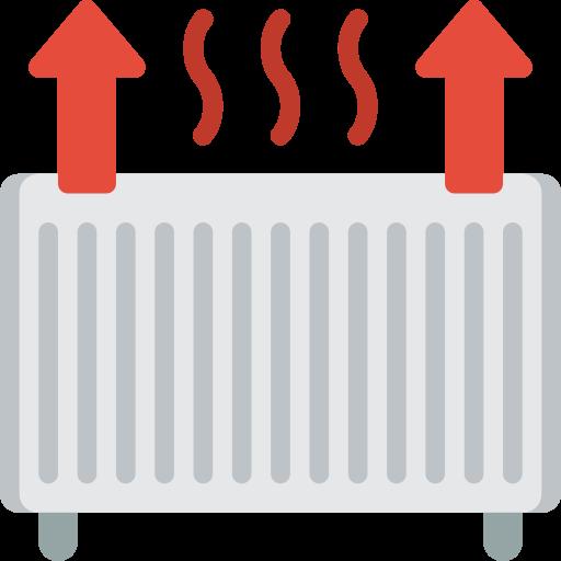 radiator | Vandezande Tim
